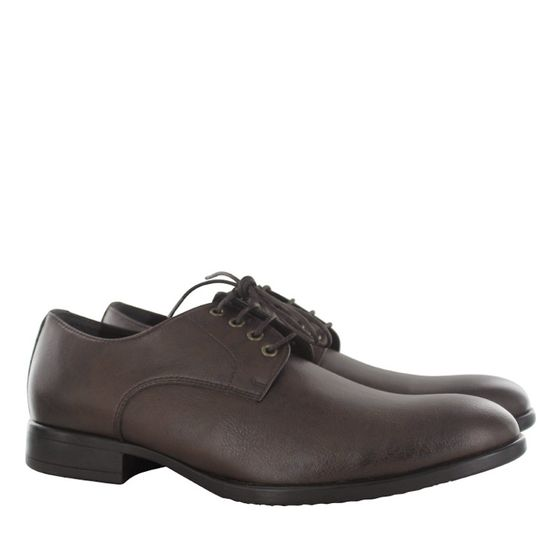 Novacas Dennis Shoe ( Brown )