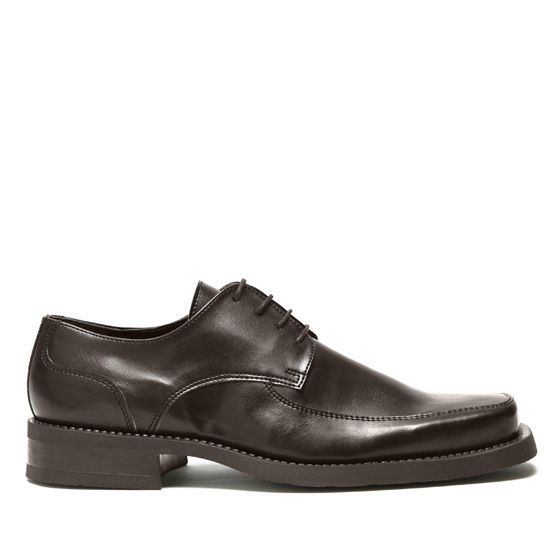 Novacas Justin Lace-up Shoe ( Brown )