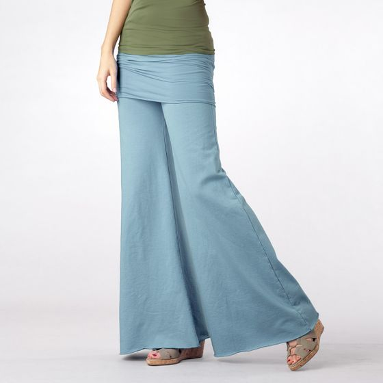 SALE / Om Girl Nomad Pant ( Chambray )