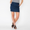 Prana Kara Denim Skirt