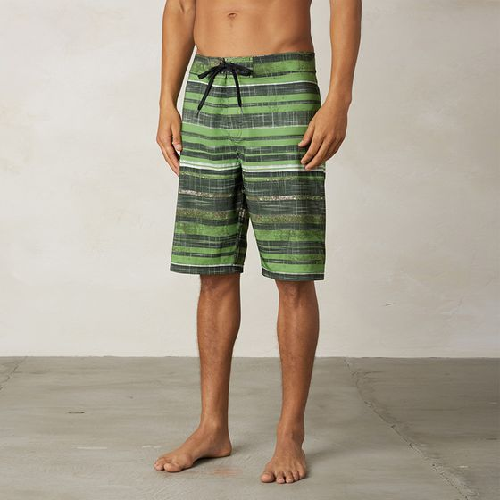 SALE / Prana Sediment Short ( Sour Apple )