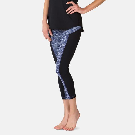 Tonic Accent Capri ( Ultramarine/Black )