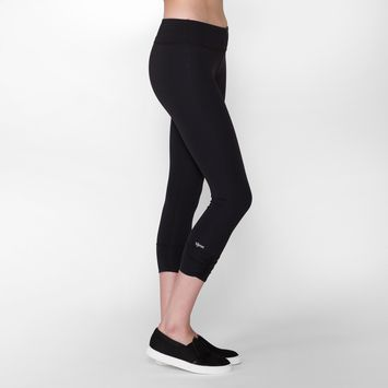 Tonic Melody Capri in Black
