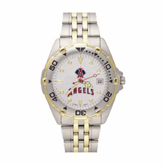 Anaheim Angels MLB Licensed Watch