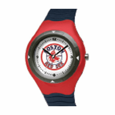 Big Kids MLB Boston Red Sox Watch