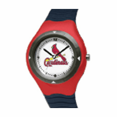 Big Kids MLB St Louis Cardinals Watch