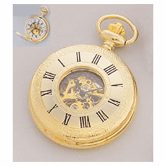 Charles Hubert Pocket Watches