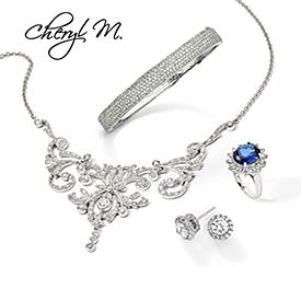 Cheryl M. Jewelry Collection