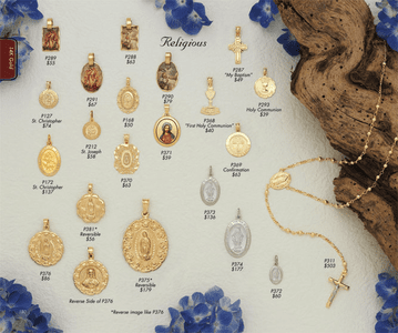 Inspirational and Religious Jewelry
