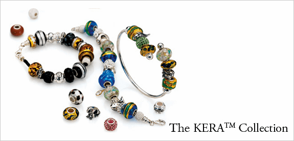 Keira Bead Collection