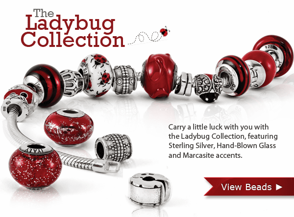 Lady Bug Collection