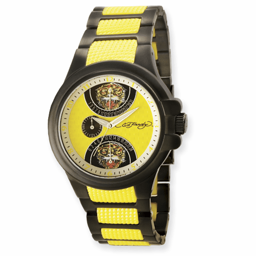 Men's Ed Hardy Watch Collection