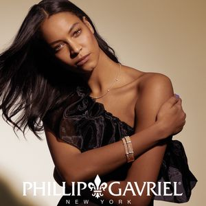 Phillip Gavriel Men and Women Jewelry, Made in Italy
