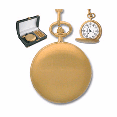 Sarton Pocket Watch