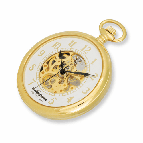 Swingtime Pocket Watches