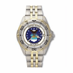 United States Air Force Military Watch