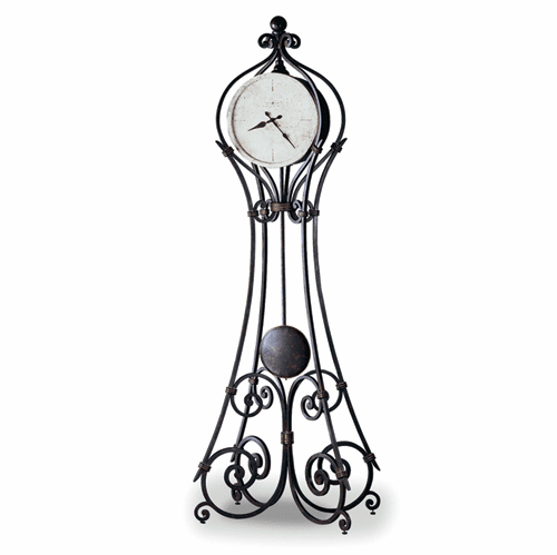 Vercelli Floor Clock  Model 615004