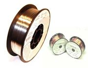 "MIG Welding Wire, E71T-GS Flux-Cored 4"" & 8"" Spools"