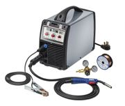 MIG Welder 200 Amp MAG-Power Professional (230VAC)