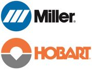 Miller® & Hobart® Welding Torches and Consumable Replacement Parts