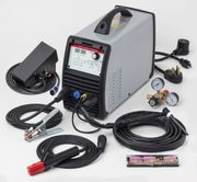 Tig Welder 200 Amp AC/DC Pulse Inverter MAG-Power (115-230VAC)