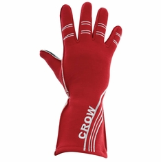 Crow All-Star Nomex Racing Gloves