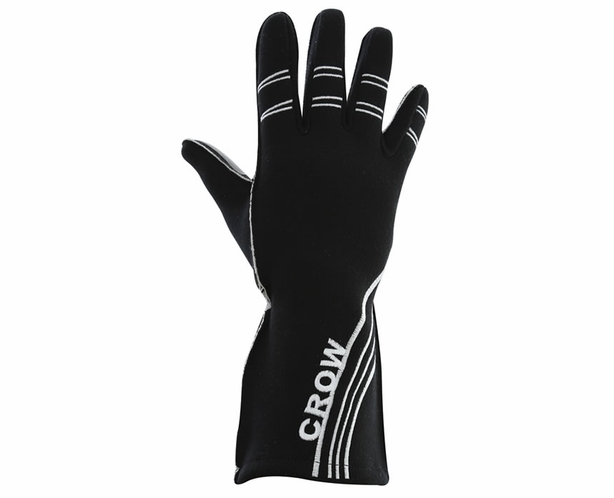 Crow All-Star Nomex Racing Gloves - alternative view 1