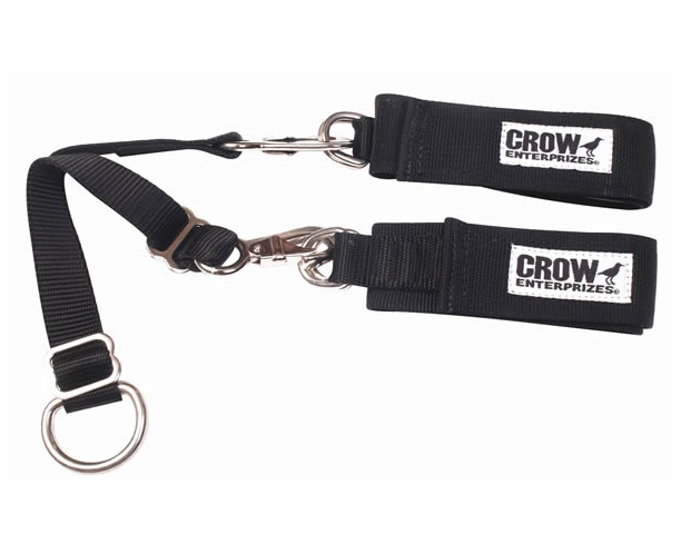 Crow Racing Arm Restraints 2 inch wide SFI 3.3
