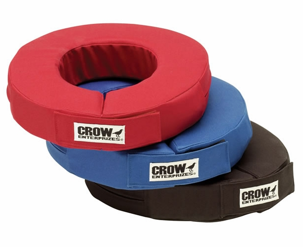 Crow Racing Neck Support Collar Proban - Tapered Design SFI 3.3