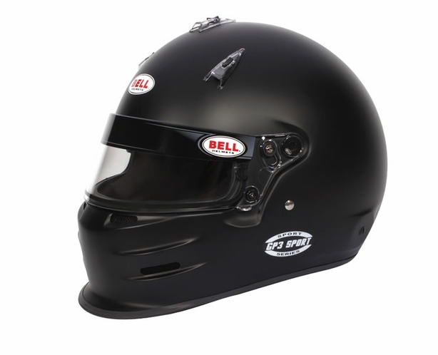 New Bell GP3 Sport Helmet Snell SA2020 Race Rated