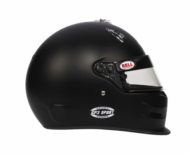 New Bell GP3 Sport Helmet Snell SA2020 Race Rated - alternative view 2