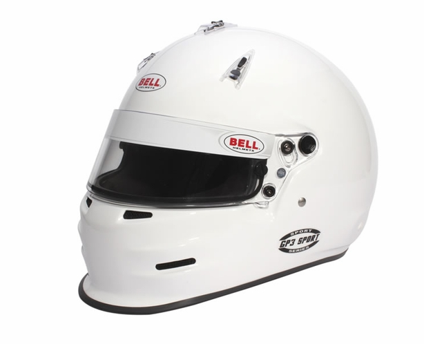 New Bell GP3 Sport Helmet Snell SA2020 Race Rated - alternative view 3