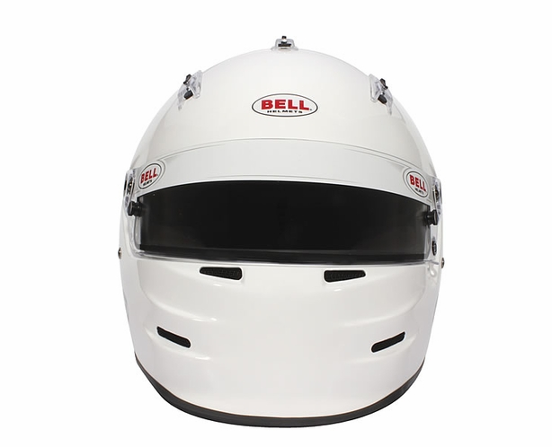 New Bell GP3 Sport Helmet Snell SA2020 Race Rated - alternative view 4