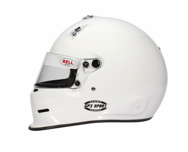 New Bell GP3 Sport Helmet Snell SA2020 Race Rated - alternative view 5