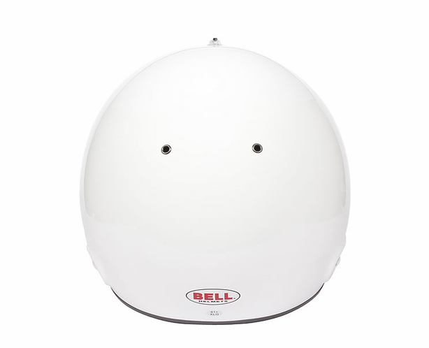 New Bell GP3 Sport Helmet Snell SA2020 Race Rated - alternative view 6