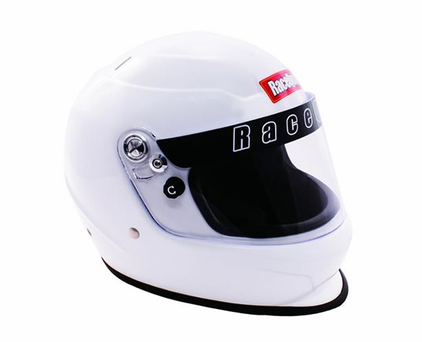 Pro Youth Auto Racing Helmet by Racequip 2020 SFI 24.1 - alternative view 1