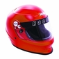 Racequip Corsa Red Pro Youth Helmet Jr Kids 2020 SFI 24.1 Safety Rated