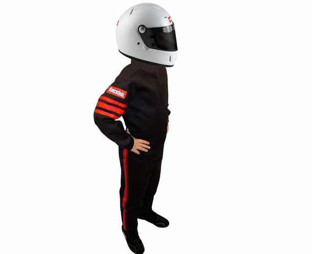 Racequip Junior Racing Suit Kids Package - alternative view 1