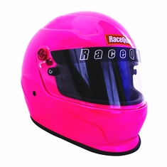 Racequip SA2020 Helmet Hot Pink PRO20 Full Face