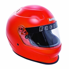 SA2020 Helmet Corsa Red Racequip PRO20 Full Face
