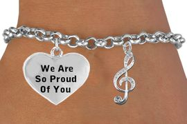 <BR>                                   TREBLE CLEF CHARM BRACELET WHOLESALE <bR>                 W21402B - THE NEW WAY TO EXPRESS LOVE, MOTIVATION,<BR>          POSITIVE, AFFIRMATIVE EXPRESSIONS, THAT WILL GO PERFECTLY<br>        WITH ANOTHER POSITIVE AFFIRMATION CHARM IF YOU WANT  ONE,<BR>   MORE CHOICES LOOK BELOW,  CHARM BRACELET FROM $9.42 TO $12.87<BR>                                    CostumeJewelryWholesale.com �2014