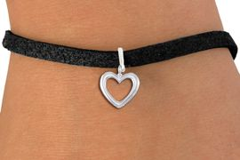 <bR>                 EXCLUSIVELY OURS!!<BR>           AN ALLAN ROBIN DESIGN!!<BR>  CLICK HERE TO SEE 1000+ EXCITING<BR>     CHANGES THAT YOU CAN MAKE!<BR> CADMIUM, LEAD & NICKEL FREE!! <BR >W1375SB - SMALL SILVER TONE <BR> OPEN HEART CHARM & BRACELET <BR>        FROM $4.15 TO $8.00 �2012