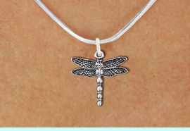 <bR>                 EXCLUSIVELY OURS!!<BR>           AN ALLAN ROBIN DESIGN!!<BR>  CLICK HERE TO SEE 1000+ EXCITING<BR>     CHANGES THAT YOU CAN MAKE!<BR> CADMIUM, LEAD & NICKEL FREE!! <BR>     W1390SN - DRAGONFLY CHARM <BR> NECKLACE FROM $4.50 TO $8.35 �2013