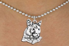 <bR>                  EXCLUSIVELY OURS!!<Br>            AN ALLAN ROBIN DESIGN!!<BR>   CLICK HERE TO SEE 1000+ EXCITING<BR>      CHANGES THAT YOU CAN MAKE!<BR>     LEAD, NICKEL & CADMIUM FREE!!<BR>W1354SN - DETAILED COUGAR WITH <BR> CLEAR CRYSTALS CHARM NECKLACE <BR>         FROM $5.40 TO $9.85 �2012