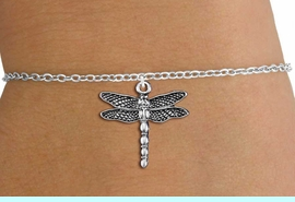 <bR>                       EXCLUSIVELY OURS!!<BR>                 AN ALLAN ROBIN DESIGN!!<BR>       CLICK HERE TO SEE 1000+ EXCITING<BR>           CHANGES THAT YOU CAN MAKE!<BR>                      LEAD & NICKEL FREE!!<BR>      W1390SB - DRAGONFLY CHARM<Br>  & BRACELET FROM $4.15 TO $8.00 &#169;2013