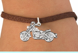 <bR>                   EXCLUSIVELY OURS!!<Br>             AN ALLAN ROBIN DESIGN!!<BR>    CLICK HERE TO SEE 120+ EXCITING<BR>       CHANGES THAT YOU CAN MAKE!<BR>        LEAD, NICKEL & CADMIUM FREE!!<BR>W1188SB - CRYSTAL MOTORCYCLE CHARM <Br>  & BRACELET FROM $5.40 TO $9.85 �2012