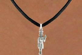 <bR>                 EXCLUSIVELY OURS!!<Br>           AN ALLAN ROBIN DESIGN!!<BR>  CLICK HERE TO SEE 120+ EXCITING<BR>     CHANGES THAT YOU CAN MAKE!<BR>                LEAD & NICKEL FREE!!<BR>W1033SN - NURSE WITH MEDICINE <BR>      BOTTLE CHARM & NECKLACE  <br>              FROM $4.55 TO $8.00 �2012