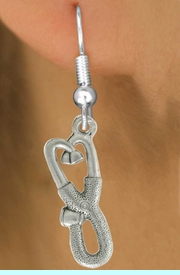 <bR>                 EXCLUSIVELY OURS!!<Br>           AN ALLAN ROBIN DESIGN!!<BR>  CLICK HERE TO SEE 120+ EXCITING<BR>     CHANGES THAT YOU CAN MAKE!<BR>                LEAD & NICKEL FREE!!<BR>W1034SE - STETHOSCOPE CHARM &<BR>     EARRINGS FROM $4.50 TO $8.35 �2012