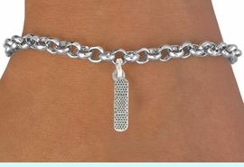 <bR>                 EXCLUSIVELY OURS!!<Br>           AN ALLAN ROBIN DESIGN!!<BR>  CLICK HERE TO SEE 120+ EXCITING<BR>     CHANGES THAT YOU CAN MAKE!<BR>                LEAD & NICKEL FREE!!<BR>       W1035SB - BAND-AID CHARM <Br>   & BRACELET  FROM $4.50 TO $8.35 �2012