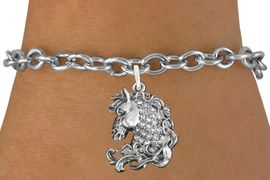 <bR>                   EXCLUSIVELY OURS!!<Br>             AN ALLAN ROBIN DESIGN!!<BR>    CLICK HERE TO SEE 120+ EXCITING<BR>       CHANGES THAT YOU CAN MAKE!<BR>                  LEAD & NICKEL FREE!!<BR>W1140SB - CRYSTAL HORSE CHARM &<Br>BRACELET FROM $5.40 TO $9.85 �2012